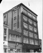 Image of Anderson-Newcomb bldg, ca. 1980