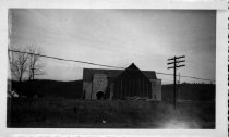 Image of Construction photo Eleanor Presby Church