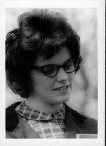 Image of MU student Bernieda Napier