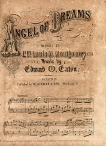 Image of W6802 - Music, Sheet