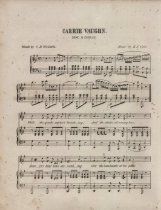 Image of 1st page: Carrie Vaughn