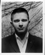 Image of MU student Bill Payne