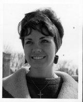 Image of MU student Christine Yarian