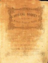 Image of W7094 - Music, Sheet