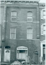 Image of York City Streets and Alleys - Philadelphia Street