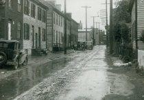 Image of York City Streets and Alleys - Gas Alley