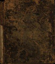 Image of YCHT Family Bible Collection - Steinmetz/Hendrickson/Allison Family Bible