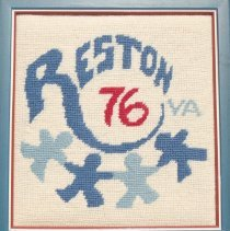 Image of 2010.fic.1013 - Picture, Needlework