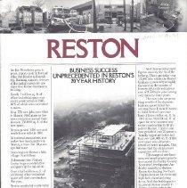 Image of reston