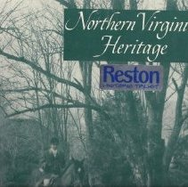 Image of A pictorial compilation of the historic sites and homes in the counties of Arlington, Fairfax, Loudoun, Fauquier, Prince William and Stafford and the cities of Alexandria and Fredericksburg.