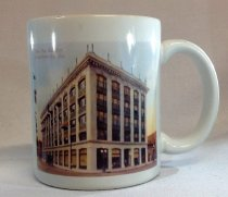 Image of 1996.12 - Mug, Coffee