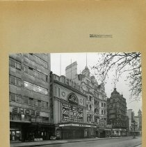 Image of Empire Theatre, London, England