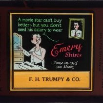 Image of Dwight Cleveland Collection - Emery Shirts - F.H. Trumpy Co.
