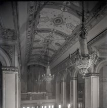 Image of Chicago Architectural Photographing Company - IL-Chicago-Norshore Lobby Towards Front Doors