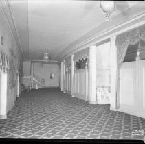 Image of Chicago Architectural Photographing Company - WI-Milwaukee-Colonial Foyer