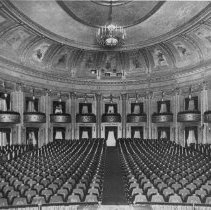 Image of WI-Baraboo-Al Ringling Auditorium TH 12-6