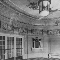 Image of WI-Baraboo-Al Ringling Lobby TH 12-3