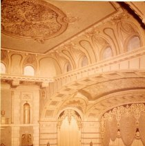 Image of IA-Cedar Rapids-Paramount auditorium TH 20-166 top