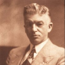 Image of William F. Fretz
