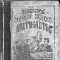 Image of Book messuring 5 1/4 x 7 3/4