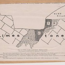 "Image of Geil - ""Fig. 1 - The Port Kennedy Bone Cave""