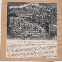 "Image of Geil - ""Fig. 2 - Port Kennedy Bone Cave""  Located in folder: Pictures: Port Kennedy Bone Cave"