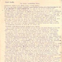 Image of Geil - GWWT Apia, German Samoa sheet 66
