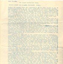 Image of Geil - GWWT Nukualofa Tonga sheet 185