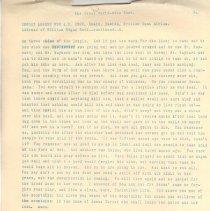 Image of Geil - GWWT Mbale, Dabida, British East Africa  Address of William Edgar Geil--continued--2