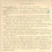 Image of Geil - GWWT Matadi, Congo Free State--2  Edits in pen