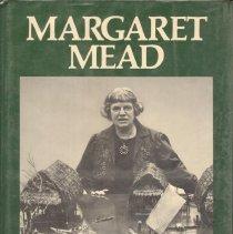 Image of Margaret Mead, autobiogrophy