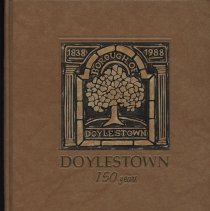 Image of Doylestown -150 Years