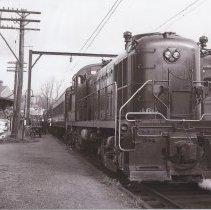 Image of Snellenburgs Toyville Train