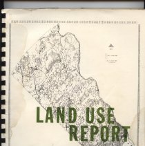 Image of This report delineates 1970 land use in each of the 54 municipalities.