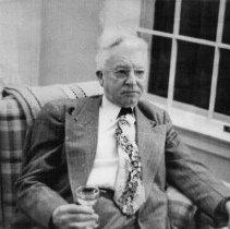 Image of William F Fretz