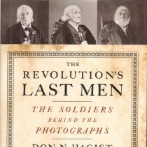 "Image of Book - ""The Revolution's Last Men"""