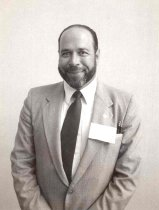 Image of Cecil Walker, 1985