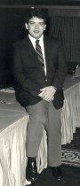 Image of Scott Chavez, 1986