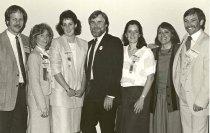 Image of Group shot, 1986