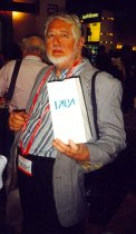 Image of Richard Ralls, Pri-Med Meeting, undated