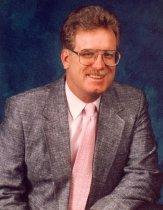Image of George F. Hillegas, 1992-1993