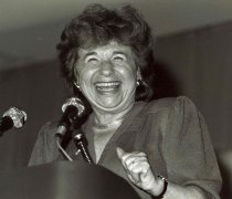 Image of Ruth Westheimer, 1987