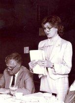 Image of Judith Willis, 1989