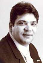 Image of R. Scott Chavez, 1989