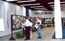Image of Hall of History, 1992
