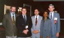 Image of APAP Leaders, 1992