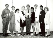 Image of AAPA5.002 - SAAAPA Board of Directors, 1993