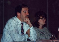 Image of Paul Jacques and Elaine Grant, 1994
