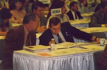 Image of House of Delegates, 1995