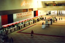 Image of Entry Hall, Las Vegas Conference, 1995